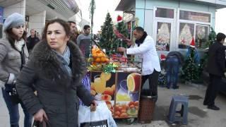 vitamin bar Baku, Bine Ticaret Merkezi .MP4