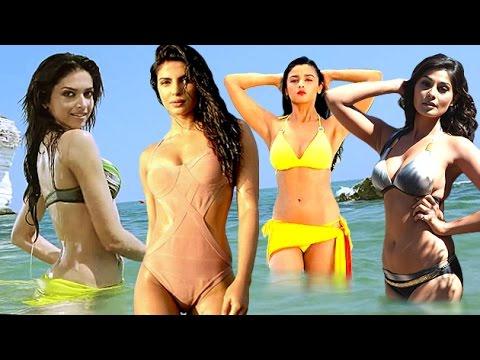 Top 5 Bold Bikini Babes of Bollywood