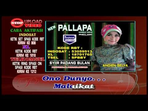 New Pallapa - Syi'ir Padang Bulan - Andien Selya [ Official ]
