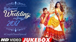 Bollywood Wedding Song 2017: Couple #RomanticDance Special | First Dance Wedding Songs | Hindi Songs