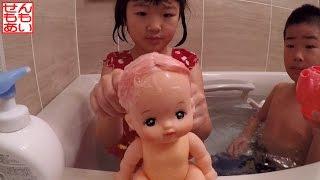 メルちゃん入門セット Mell Chan Baby Doll Playset