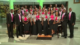 KAMPALA CENTRAL SDA CHURCH CHOIR... LOOKING FOR A CITY