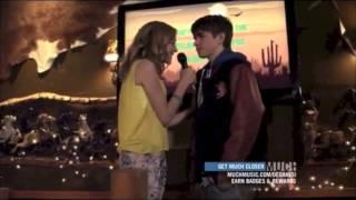 Cam and Maya Karaoke Scene