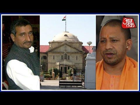 Xxx Mp4 Allahabad High Court Questions UP Government For Not Arresting Kuldeep Sengar 3gp Sex