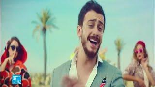 القضاء الفرنسي يقرر سجن المغني المغربي سعد لمجرد في قضية اغتصاب