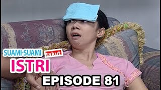 Suami Suami Takut Istri Episode 81 Jamu Kuat Pak Esrot Bikin Melorot