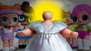 ❌ ¡Mi LOL PIERDE su CABEZA! ► 🌙 Novelas con muñecas y juguetes