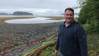 Father Son Journey To Alaska 2019