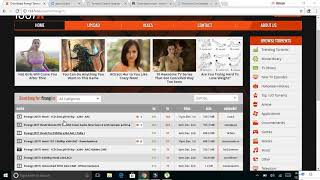 how to download new release movie by using torrent