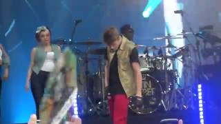 Justin Bieber   All Around The World   MTV WORLD STAGE MALAYSIA 2012 LIVE
