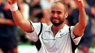 Tennis - Upsets and Emotions (HD)