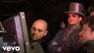 Adam Lambert - Making of