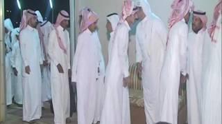 حفل زواج الشاب / سعيد عاصي المقاطي
