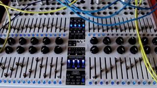 Modular Synth - Patch in Progress 33 v2