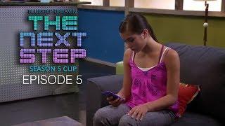 The Next Step Season 5 Episode 5 - Richelle vs  Jacquie