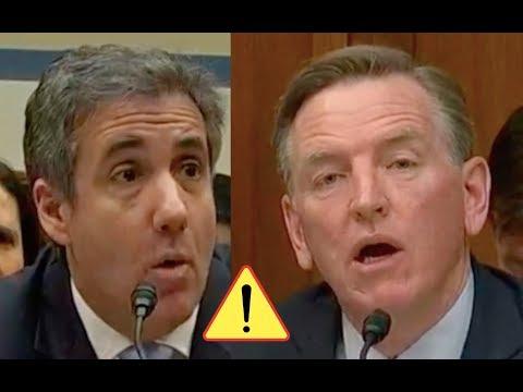 Congressman Gosar Destroys Michael Cohen s Credibility During House Oversight Hearing