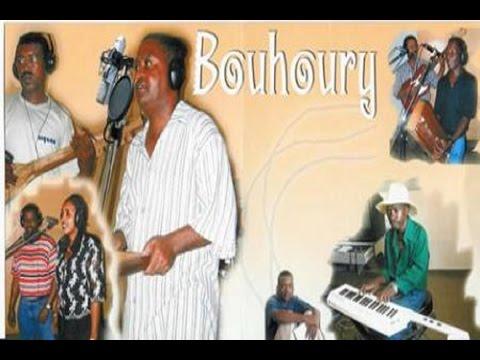 Bouhoury manolo