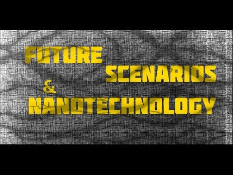 Science Documentary Future Scenarios Nanotechnology Carbon Nanotubes Nanomagnetism