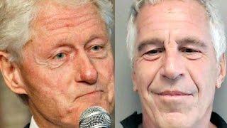 Clinton Ties To Billionaire Child Pornographer Revealed