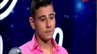 عامر صيداوي  في عرب ايدل 2016 11 18