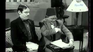 فيلم المليونير المزيف .. فؤاد المهندس