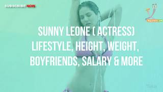 Sunny Leone Rare Pics, Boyfriends/Affairs, Lifestyle, Biography