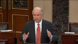 Sessions' accession: Senator once rejected from court appointment for 'racism' now Trump's AG