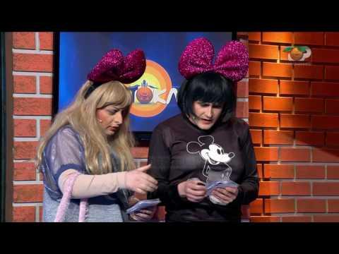Portokalli 19 Mars 2017 Danoci sh.p.k me Insta Girls Rrahja e Landit