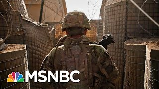 Matthews: Why Haven't Our Leaders Been Honest About Afghanistan? | Hardball | MSNBC