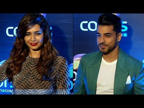 Xxx Mp4 Gautam Gulati And Karishma Tanna At Colors TV Annual Party 3gp Sex