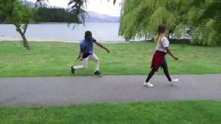 Dance Choreography   Fuse ODG x Zack Knight x Badshah   Bombae Prod  By Killbeatz   YouTube