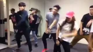 Ignition practice for Asap!