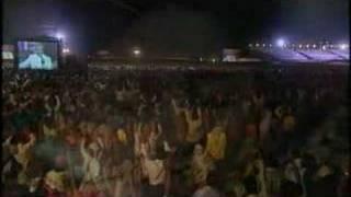 Healing Rain(Bangalore, India 2005)