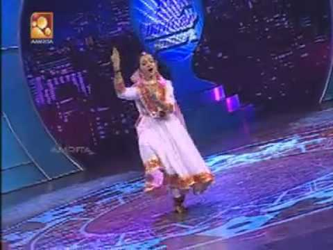 Malavika ,Hits And Rocks, (Ep 12) Super Dancer Junior 2