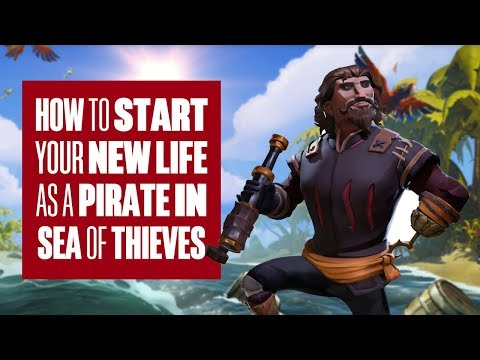 Xxx Mp4 How To Get Started In Sea Of Thieves 3gp Sex