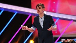 Magie, nu vrăjeală! Ştefan Luncanu aduce pe scena Next Star o mare vedetă a României