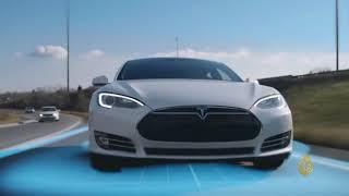 حياة ذكية- جنون التكنولوجيا.. هل تتوقف السيارات ذاتية القيادة؟