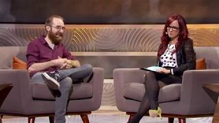 E3 Coliseum: The Awesome Adventures of Captain Spirit Developer Talk
