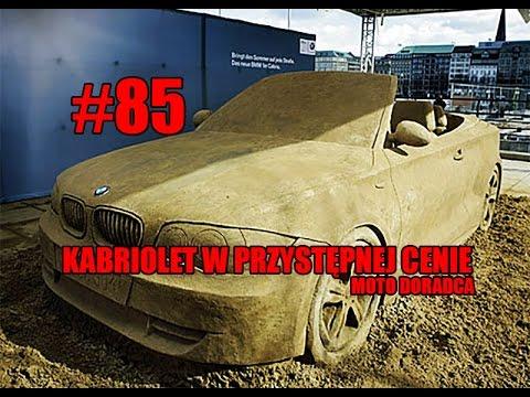 Kabriolet w przystępnej cenie 85 MOTO DORADCA