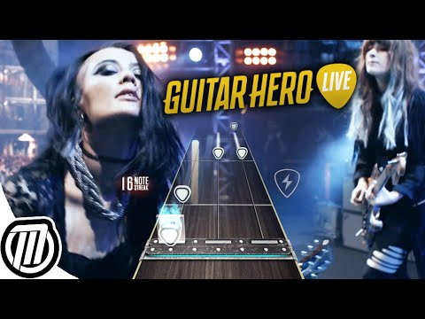 GUITAR HERO LIVE Full gameplay review Xbox One
