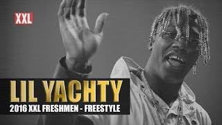 Lil Yachty Freestyle - XXL Freshman 2016