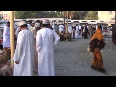 Omani Arabs