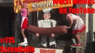 Worst Movies On YouTube #115-