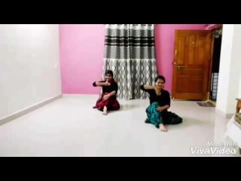 #1 Chamak Chalo Chel Chabeli song |By Anjana & Anuhya