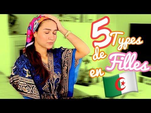 Xxx Mp4 5 Types De Filles En ALGERIE 💁🏻♀️🇩🇿 En Arabe VOSTFR 3gp Sex