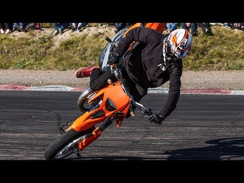 Download ⚡️ Supermoto Skills that will blow your mind 😲 [EP. 3] free