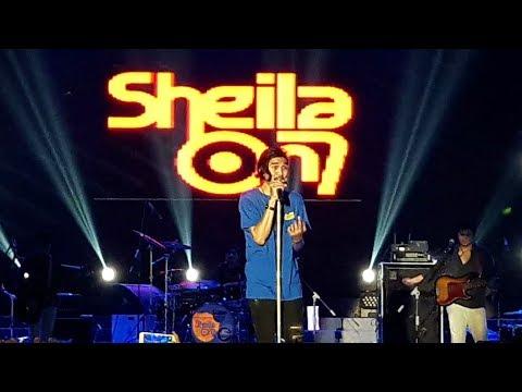 Sheila on7 - Berlayar Denganku | Jakarta fair 2018 - JIExpo Kemayoran