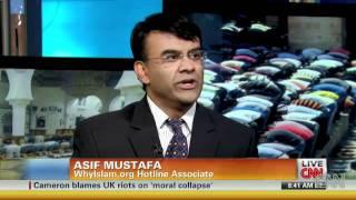 CNN Media Blitz exposes WhyIslam