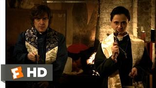 Hellbenders (2012) - Demon Beatdown Scene (4/10) | Movieclips