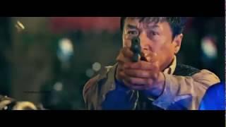 BLEEDING STEEL Trailer 2 New 2017 Jackie Chan Sci Fi Movie HD